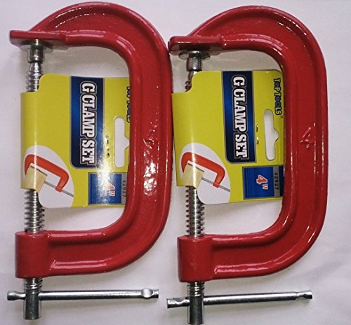2-4-g-clamps