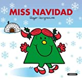 Miss Navidad (Mr. Men y Little Miss)