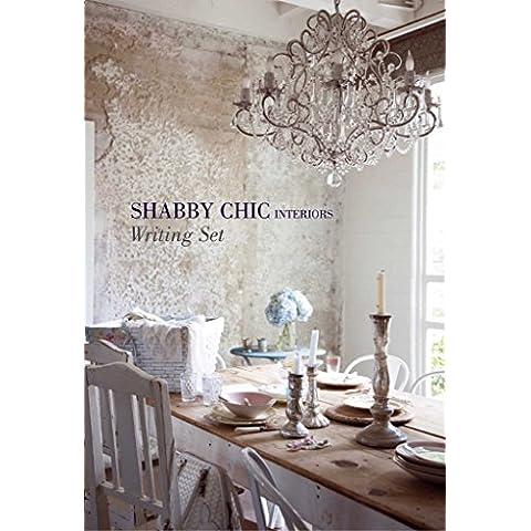 Shabby Chic Writing Set