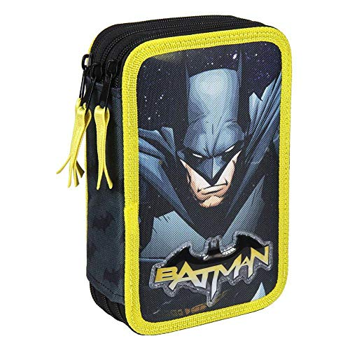 Estuches Multicolor BATMAN