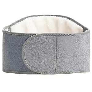 La Haute Lendenwirbelstütze / Bauchgürtel, zur Unterstützung und Schmerzlinderung, wärmend