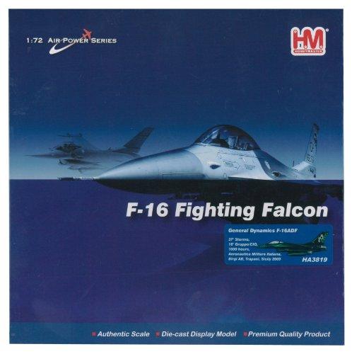 hobby-master-172-ha3819-general-dynamics-f-16adf-37-stormo-18-gruppo-cio-1000-hours-aeronautica-mili