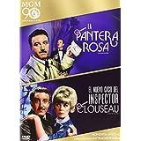 La Pantera Rosa + El Nuevo Caso Del Inspector Clouseau