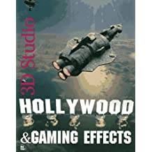 3D Studio Hollywood and Gaming Effects by New Riders Development Group (1995-10-06)