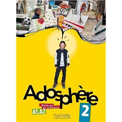 Adosphere 2 Livre De L Eleve Cd Audio Pdf Download Suibhnesardar