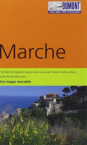 Litorale Marche Cartina.Pdf Marche Con Mappa Download Erviiiiiins