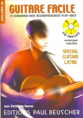 Guitare Facile - Volume 5