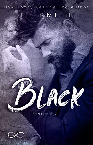 Black (Edizione italiana) di [Smith, T.L.]