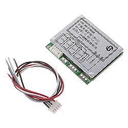 CUHAWUDBA 4 S 3,2 V Lifepo4 Lithium Eisen Phosphat Schutz Board 12,8 V Hoch Strom Wechselrichter BMS Pcm Motorrad Auto Start 100A