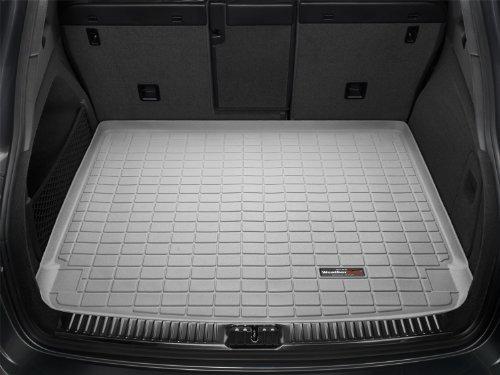 Preisvergleich Produktbild WEATHERTECH Kofferraummatte 42370 Grand Vitara, Grau