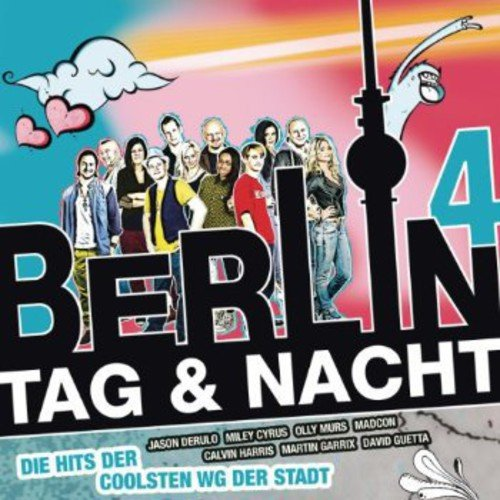 Berlin - Tag & Nacht, Vol. 4