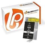 Bubprint Druckerpatrone kompatibel für HP 920XL 920 XL HP920XL (CD975AE) für OfficeJet 6000 6500 6500A Plus 6500 Wireless 7000 7500A Schwarz/Black