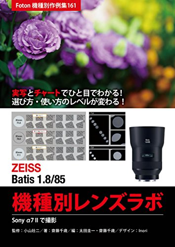 Foton Photo collection samples 161 ZEISS Batis 18 85 Lens Lab: Capture SONY ALFA7 II (Japanese Edition)