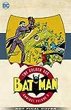 Batman: The Golden Age Omnibus Vol. 8 - Various