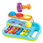 Early Education 1 Year Olds Baby Toy...