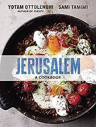 Jerusalem: A Cookbook by Yotam Ottolenghi (2012-10-16)