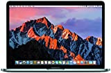 Apple Macbook Pro - Ordenador portátil DE 13' IPS Retina (Intel Core i5, 8 GB RAM, 128 GB SSD, Intel Iris Plus Graphics 640, macOS Sierra), Color Negro -  Teclado QWERTY español
