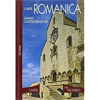 L'arte Romanica