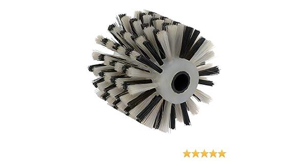 Fartools 110889 Spazzola in fibra di plastica per rinnovatore