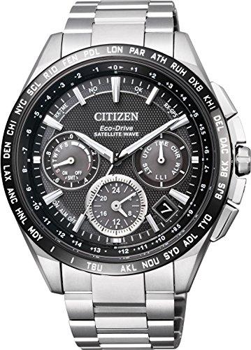 Citizen, Reloj de pulsera Satellite Wave F900GPS CC9015–54E