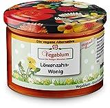 """Vegablum Löwenzahn-Wonig """"natur"""" - Die vegane Alternative zu Honig, 200 g"""