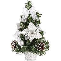 Wann Wurde Der Geschmückte Weihnachtsbaum Populär.Suchergebnis Auf Amazon De Für Silber Künstliche Weihnachtsbäume