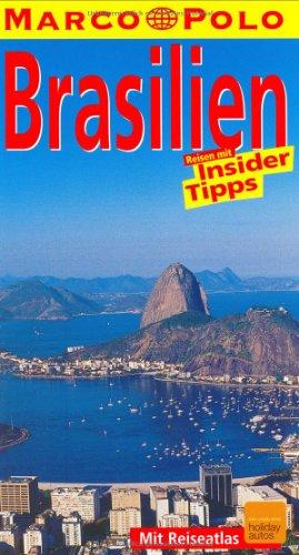 Download Marco Polo Reiseführer Brasilien