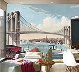 Kuamai Custom 3D Large Mural,Newyork