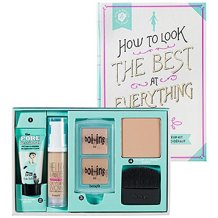 Benefit How To Look Best At Everything