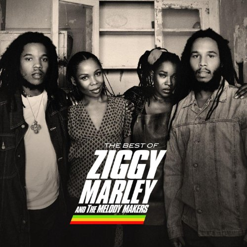 The Best Of Ziggy Marley & The...