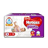 Best Huggies Diapers For Babies - Huggies Wonder Pants Small Diapers (42 Count) Review