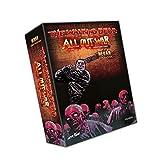 The Walking Dead All Out War Negan (Espansione-Edizione Italiana), 74972