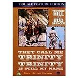 They Call Me Trinity/Trinity Is Still My Name [DVD] [Edizione: Regno Unito]