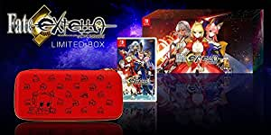 Fate/Extella: The Umbral Star- Limited Box (Multi Langage) [Switch](Import Giapponese)