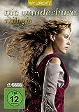 DVD Cover 'Die Wanderhure Trilogie [4 DVDs]