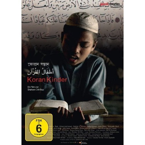Children of the Koran ( Koran Kinder )