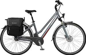 Giant E Bike Twist Freedom CS W. anthrazit (Rahmengr.: M / 45 cm)