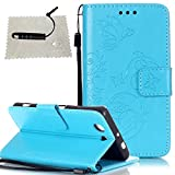 Best A-type Z3 Cases - Sony Xperia Z3 Compact/Z3 Mini Case Blue,Sony Xperia Review