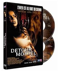 Détour mortel Édition 2 DVD