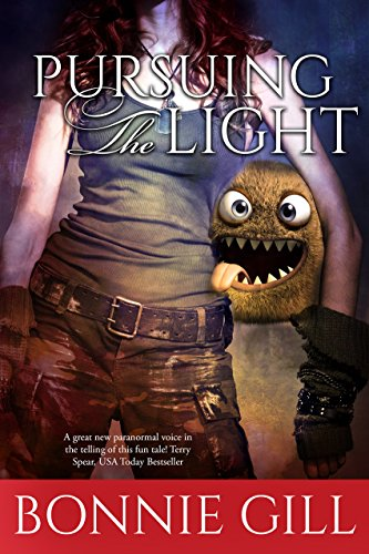 Pursuing the Light: Legends and Myths Police Squad (L.A.M.P.S. Book 2) (English Edition)