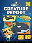 Octonauts Creature Report