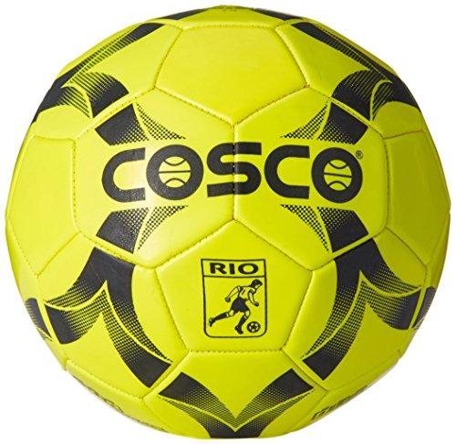 Cosco Rio Football, Size 3 (Yellow)