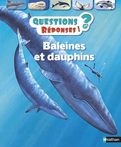 Baleines et dauphins - Questions/Réponses - doc dès 7 ans (14) par Christiane Gunzi