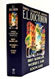 E.L. Doctorow: Three Complete Novels : Billy Bathgate/World's Fair/Loon Lake by E. L. Doctorow (1994-04-01) - E. L. Doctorow