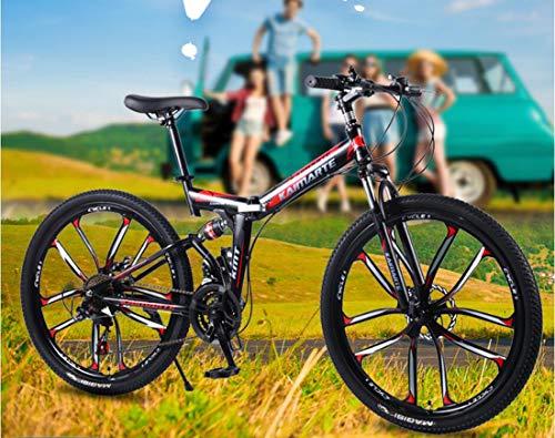 Plegables Bicicletas BMX Crucero De Carretera Montaña Híbridas Autoequilibriopaseo Cycling-Equipment...