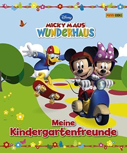 nderhaus Kindergartenfreundebuch: Meine Kindergartenfreunde ()
