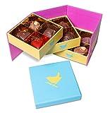 Jenny Wren BELGIAN CHOCOLATES - All Milk Collection Gift...