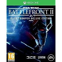Star Wars: Battlefront II - Edición Elite Trooper Deluxe