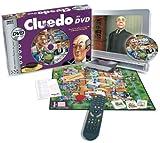 Hasbro - Jeu de société - Cluedo DVD