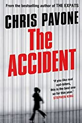 The Accident by Chris Pavone (2015-01-05)
